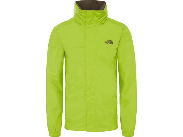 79a801bbc8 ... The North Face Resolve 2 - Veste Homme - vert. The ...